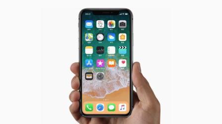 库克这招真绝! 坑哭黄牛! iPhone X现货开售!