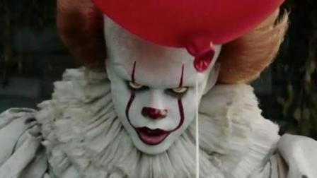 新片剧透《小丑回魂》