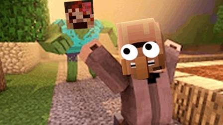 大海解说 我的世界Minecraft 死神监狱越狱逃生