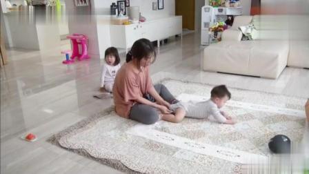 愤怒的妈妈吴雅兰