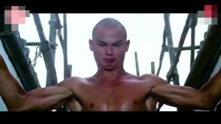 刘家辉对打王龙威, 这完全是对王龙威单方便的暴打