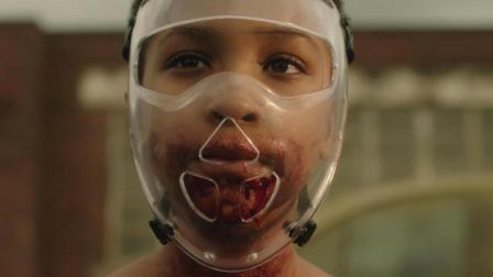 不要脸脱口秀 第一季:一口气看完恐怖片《天赐之女》 丧尸进化占领世界 166