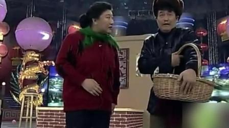 赵本山范伟高秀敏演绎小品《拜年》爆笑全场