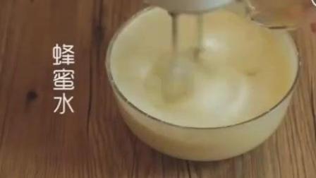 【长崎蛋糕】又叫卡斯提拉蛋糕。蜂蜜的甜香、蛋糕的松软。 