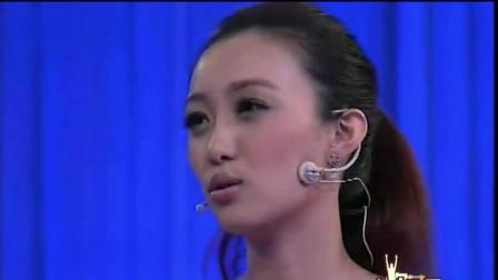 华裔美女硕士毕业后在美国赌场做服务员? 被张绍