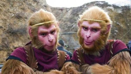 《西游谜中谜》第233话 六耳猕猴生死之谜! 妖王狡兔三窟剑指如来
