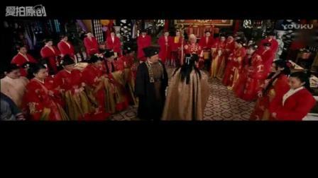 佘太君百岁寿宴, 边关传来杨家将全军覆没, 杨宗保战的消息, 顿时喜事变白事