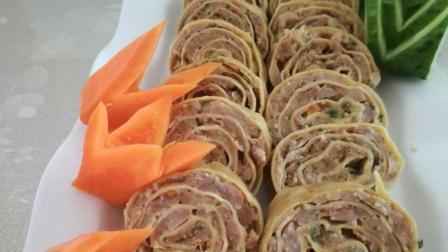 两分钟教你猪肉的新吃法, 简单易学营养美味, 全家人都爱吃