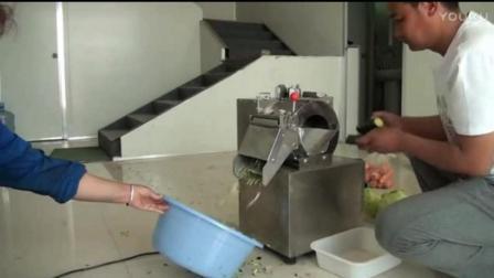 我爱发明海拉尔多功能切菜机器 切菜机视频家用 切菜机多少钱一台切菜机视频价格