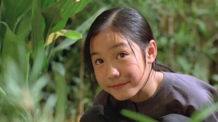 美到极点的电影《青木瓜之味》, 爱笑的女孩子, 运气差不到哪里