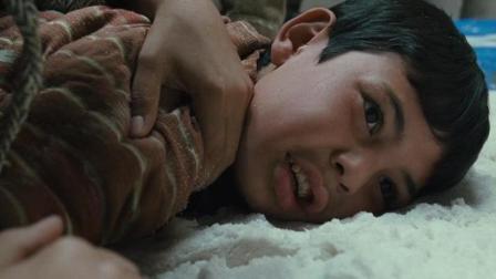 8.2高评分电影《追风筝的人》, 童年的愧疚阴影, 在内心里影响一生