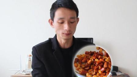 粉丝推荐的特产小吃香辣脆, 辣椒裹着芝麻真香, 一袋不够吃