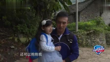 嗯哼收到小泡芙的礼物开心不已, 刘畊宏: 只许抱不许亲哦