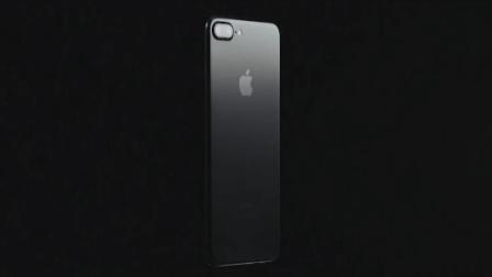 【AE/C4D】制作iPhone5手机宣传片案例
