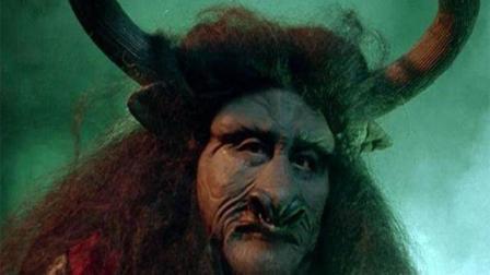 《西游谜中谜》第235话 牛魔王落网之谜! 到底是谁要将他逼上绝路