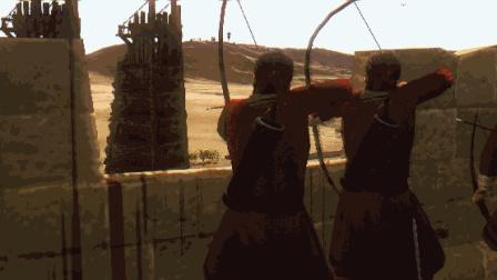 罗马2: 全面战争<大汉西征>霸气宣传片
