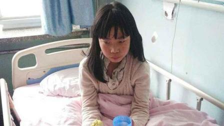 9岁女童竟得妇科病, 到医院检查后, 医生吓得撒腿就跑!