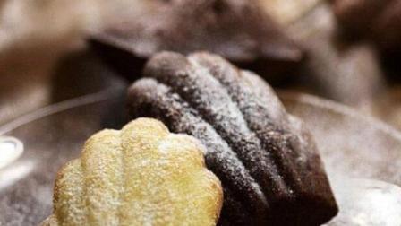 法国风味的小甜点 玛德琳蛋糕快速教程
