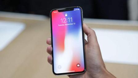 iPhone X真机上手视频曝光! 传说中的柔性屏幕, 苹果果然黑科技啊