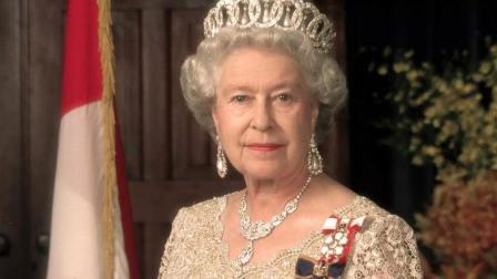 男子拾到神秘U盘 内有英国女王出行安排信息