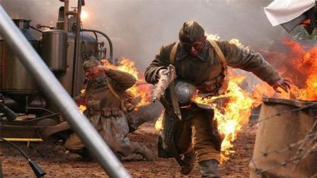 该片1993年上映, 是一部以德军的眼光看待斯大林格勒战役的电影