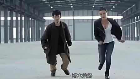 王李丹妮这奔跑的速度晃的我眼花, 哎呀妈呀, 赶紧把哥的纸巾拿来