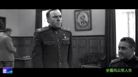 不得不服, 名将就是名将, 朱可夫反对斯大林继续进攻的决议, 选择主攻方向上也出乎预料