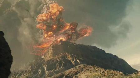 宙斯和冥王哈迪斯联手对抗 诸神之怒泰坦神族克洛诺斯场面简直壮观