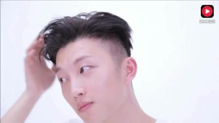 男生发型怎么弄? 教你快速抓出一个时尚帅气发型!