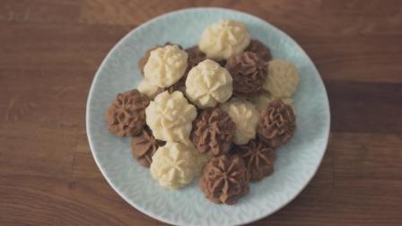 牛油曲奇 Cookies 跟小熊曲奇一个味道喔