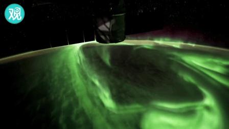 太美了! NASA发布航拍地球延时短片