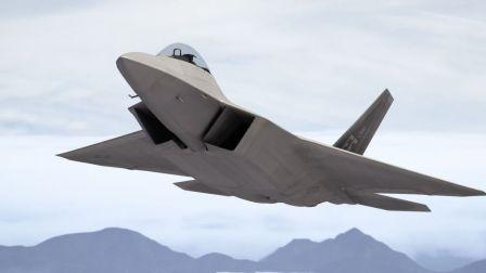 老森【GTA5 MOD空中火力】长弓阿帕奇武装直升机完爆UFO    速度爆表的F22战斗机 航母降落