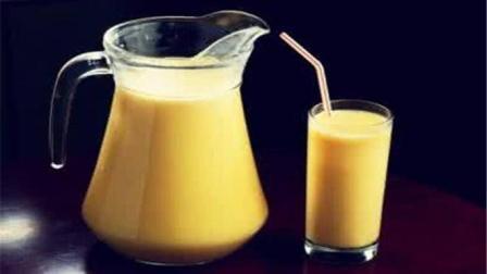 自己DIY也能鲜榨玉米汁