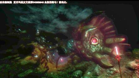 23【爱尼玛热游】深海大长虫 直播不要立falg不要立falg 活体脑细胞
