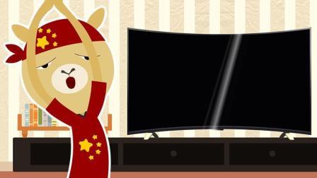 飞碟一分钟 第二季:曲面电视才是弯得服 678