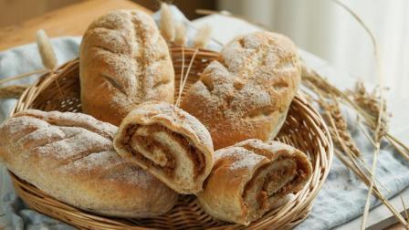 暖到心坎里的软欧面包 治愈冬天所有坏脾气 27