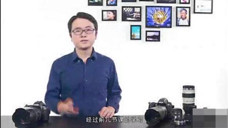 尼康教程视频迅雷 单反相机入门教程 人像夜景拍摄技巧