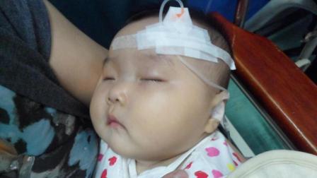 6个月宝宝半夜发高烧, 知道真相的妈妈吓得立马抱孩子回了娘家!