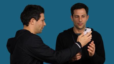 「科技三分钟」双胞胎测试失败, 苹果尴尬了, 还买不买 iPhone X ?