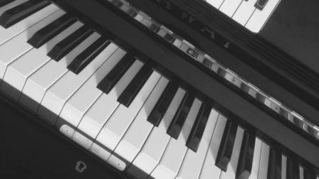 NT琴语: Mayday五月天【米老鼠】好听的钢琴曲演奏