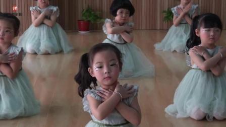 舞蹈: 《天之大》 献给天下的所有的妈妈