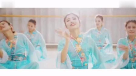 好惊艳的舞蹈, 据说这群美女是聋哑人?