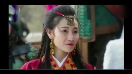 马思纯承认自己是臭老娘们, 还有敌国公主爱上她, 急哭盛一伦