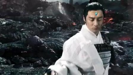 杨戬天眼已开, 实力真的太强, 孙悟空, 都不是对手!
