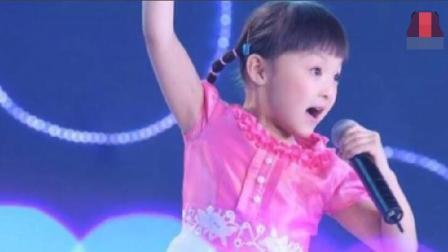 韩红嘲笑8岁小女孩唱不了《天路》, 女孩一开嗓, 韩红就被狠狠打脸!