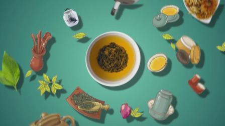 一起来喝茶