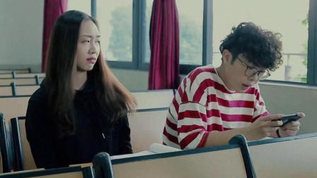 泰国搞笑广告: 泰国小哥教直男晚期癌患者撩妹, 差距不是一般的大