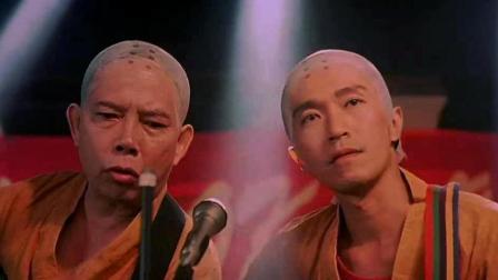 周星驰献唱《油腻大叔》之歌, 吴孟达扎心了!