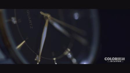 ColorDream作品 - 总监档婚前时尚短片