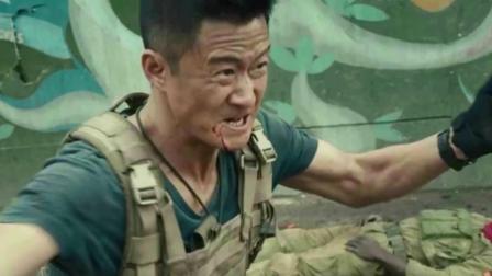 5部票房最卖座华语片 吴京《战狼2》排第三 最后一部无人能超越
